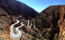 Motorcycle trips Morocco
