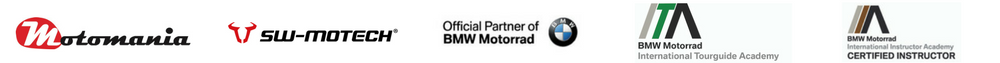 Motorcycle trips morocco - List of partners