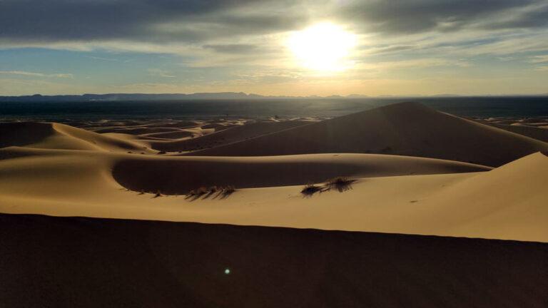 bmw motorrad tours in morocco atlas desert