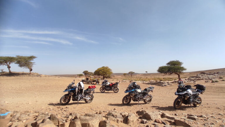 off-road motorbike tours morocco with wheels of morocco