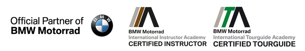 Wheels of Morocco is the Official Travel Partner of BMW Motorrad