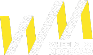 Wheels of Morocco is the Official Travel Partner of BMW Motorrad and offers off-road and tarmac motorbike tours in Morocco